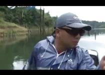 动感钓鱼之速战马来西亚(下)