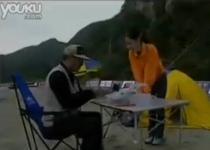 水库钓鱼钓竿的选择